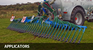 HiSpec_Applicators | Agricultural Machinery