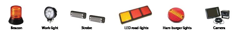 HiSpec - Tanker Lighting selection