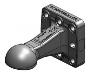 Kompactor Hitch Main Image