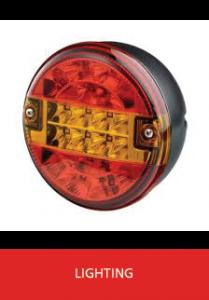 Hi Spec Kompactor Lighting Options