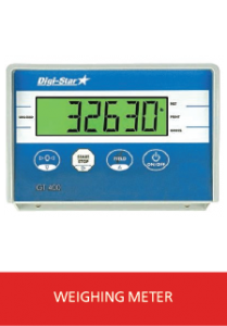 Hi Spec Xcel Weighing Meter