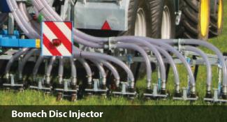 Hi Spec-Bomech-Disc-Injector