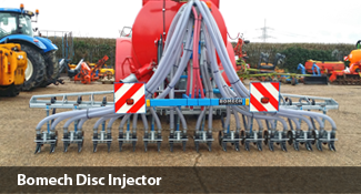 HiSpec Bomech Disc Injector