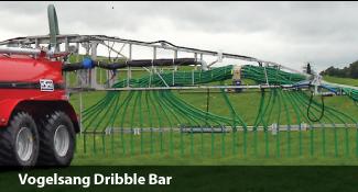 Hi Spec - Vogelsang-Dribble-Bar