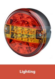 Hi-Spec Kompactor Lighting