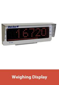 Hi-Spec Kompactor Weighing